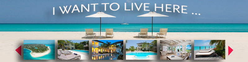 real estate sales leeward providenciales turks caicos islands
