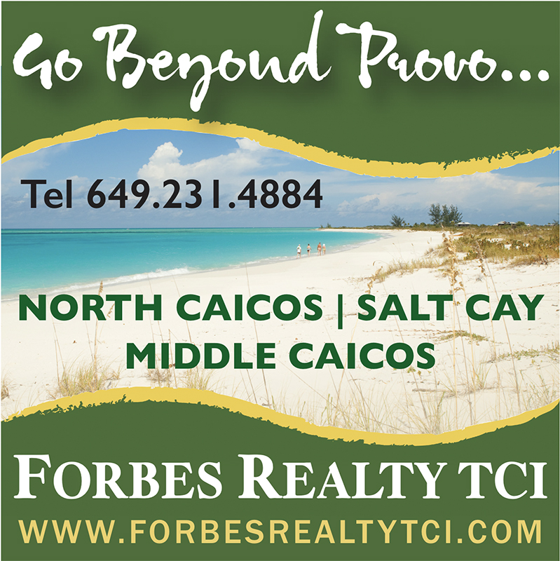Forbes Realty TCI