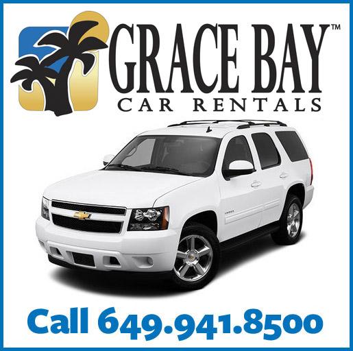 grace bay car rentals automobiles cars suvs excellent service provided