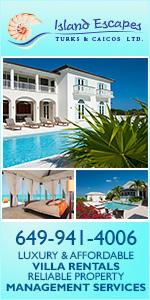 island escapes villa rental providenciales turks caicos islands