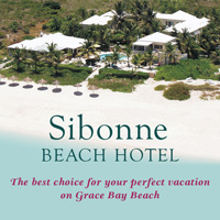 sibonne beach hotel best value on grace bay providenciales turks caicos islands