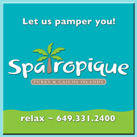 spa tropique mobile spa divine decadence providenciales turks caicos islands