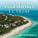 luxury villa rentals providenciales turks caicos islands