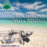 luxury villa rentals providenciales turks caicos islands