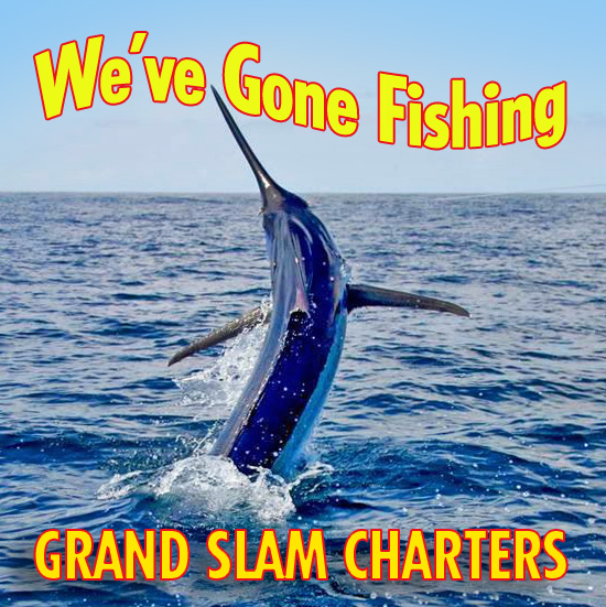 grand slam fishing snorkelling charters providenciales turks caicos islands