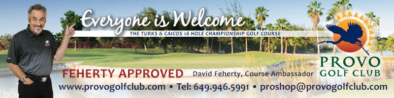 Provo Golf Tennis Club Providenciales Turks Caicos Islands