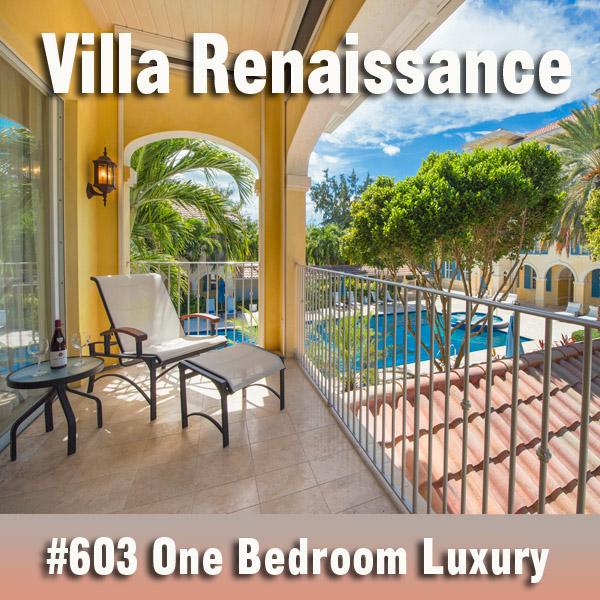 Villa Renaissance, Grace Bay, Providenciales, Turks and caicos Islands