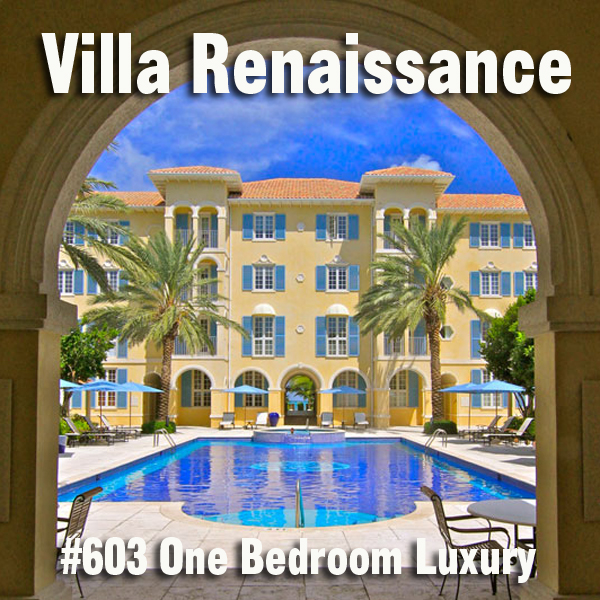 Villa Renaissance, Grace Bay, Providenciales, Turks and caicos Islands