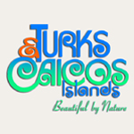 The Turks and Caicos Islands Tourist Board logo